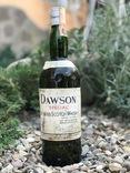 Dawson special 1970s