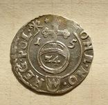 Полторак 1615 г.