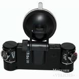 Видеорегистратор CARWAY F600 2 камеры ночная съёмка режим SOS photo 2