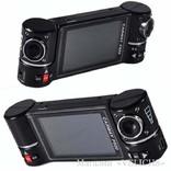 Видеорегистратор CARWAY F600 2 камеры ночная съёмка режим SOS photo 3