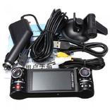 Видеорегистратор CARWAY F600 2 камеры ночная съёмка режим SOS photo 11