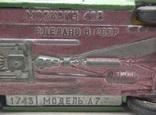 Москвич 403. Сделано в СССР. 1/43. А-7. photo 11