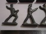 Фигурки солдат на реставрацию ( 8 шт.), фото №7