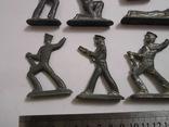 Фигурки солдат на реставрацию ( 8 шт.), фото №13