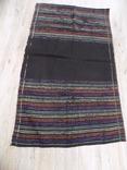 Буковинська вовняна плахта-горбатка, фото №2