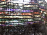 Буковинська вовняна плахта-горбатка, фото №7