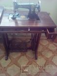 Ножная швейная машинка, фото №2