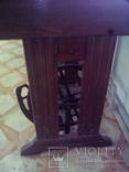 Ножная швейная машинка, фото №4