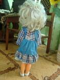 Кукла из ссср photo 2