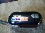 Samsung видеокамера (на флешке) photo 2