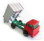 MATCHBOX модель Матчбокс 26 Regular Wheels GMC Tipper Truck VGC самосвал England 1968г., фото №3