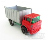 MATCHBOX модель Матчбокс 26 Regular Wheels GMC Tipper Truck VGC самосвал England 1968г., фото №10