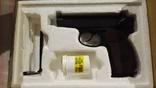 Пистолет ПМ (Макарова) 4,5 мм photo 2