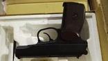 Пистолет ПМ (Макарова) 4,5 мм photo 3