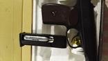 Пистолет ПМ (Макарова) 4,5 мм photo 4
