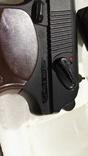 Пистолет ПМ (Макарова) 4,5 мм photo 6