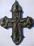 Великий хрестик photo 1