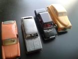 Автомобили периода СССР photo 2