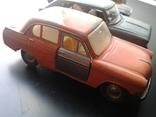 Автомобили периода СССР photo 3
