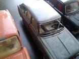 Автомобили периода СССР photo 4