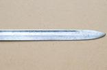 Штык обр. 1891 г. к винтовке Маузера для Аргентины, парный, клеймо Золинген photo 6
