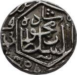 Индия. Гуджарат. Махмуд Шах III AH 943-961