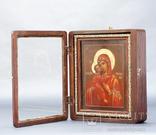 Икона Богоматерь с Младенцем Владимирская