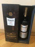 Віскі Dewar's 18 years, in box,0,75