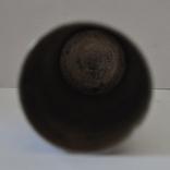 Стаканчик серебро 875 пр.с головой. photo 6