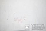 Миниатюра у.н ''У водоема'', роспись стекла, 16х16 см., фото №7