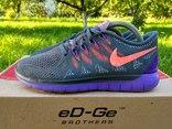 Nike Free 5.0 - Кросівки Оригінал (37.5/23.5)