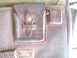 Сержантская сумка-планшет образца 1938 года photo 4