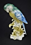 Фигурка Статуэтка Попугай Wagner Apel № 602 Германия