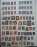1865-1918 гг коллекция царских 83 марок