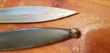 Штик-ніж швейцарський карабіна Шмідта-Рубіна.1911 photo 2