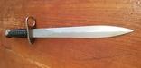 Штик ніж Швейцарський Sig 57 карабіна.клейма. photo 3