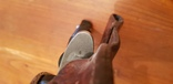 Штик ніж Швейцарський Sig 57 карабіна.клейма. photo 4