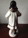 Девочка-якутка с цветком ЛФЗ photo 4