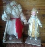 Дед Мороз и Снигурочка photo 1
