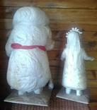 Дед Мороз и Снигурочка photo 4