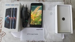 HOMTOM HT16 black 1Gb 8Gb 4ядра 3000mAh 3G photo 1