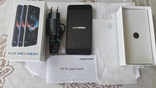 HOMTOM HT16 black 1Gb 8Gb 4ядра 3000mAh 3G photo 2