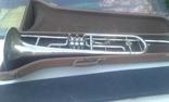 Духова труба ТРАМБОН photo 1