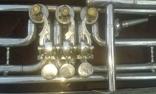 Духова труба ТРАМБОН photo 3