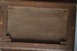 Старинная картина. Домик у пруда. Вечер. photo 6