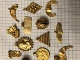 Лот античного золота photo 4