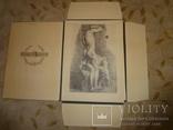 1949 Альбом рисунков обнаженных мужских тел Огромного формата 58 на 42 см. photo 2