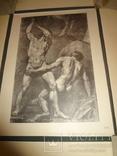 1949 Альбом рисунков обнаженных мужских тел Огромного формата 58 на 42 см. photo 8