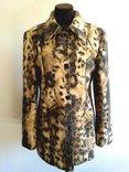Куртка демисезонная Леопард размер 48/50