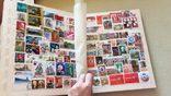 Альбом с марками 745 шт photo 6